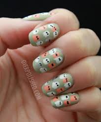 cute halloween ghost nails bootsforcheaper com