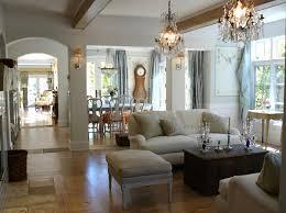 French Country Interior Design Ideas - Country house interior design