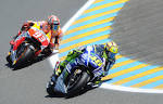 TV Schedule: MOTOGP at Mugello, Doubleheader in Detroit and NASCAR.