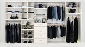 how much does a custom closet cost youtube