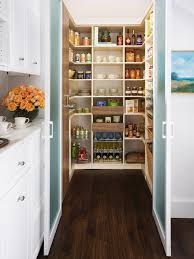 Kitchen Pantry Shelving Ideas by Kitchen Pantry Ideas And Accessories Hgtv Pictures U0026 Ideas Hgtv