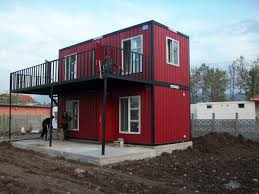 home design cost of a shipping container conex houses
