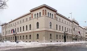 Palazzo del Governo e Ufficio del Presidente