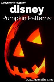 best 25 disney pumpkin carving patterns ideas on pinterest
