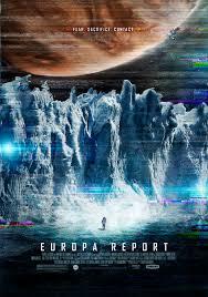 Europa Report (2013) [Vose]