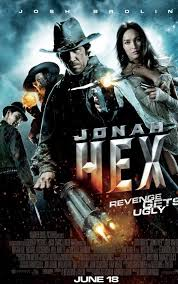Jonah Hex (2010) [Latino]