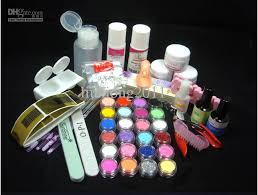 nail designing kit rewaj u2013 all about women lifestyleblog
