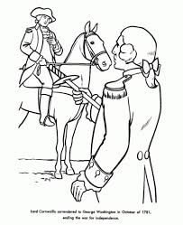 american revolution coloring pages omeletta me