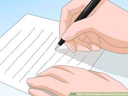 Image titled Write a Speech Outline Step