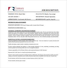 Banking Free Resumes Bank Teller Resumes Bank Resume Sample