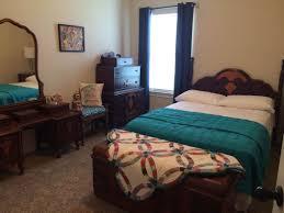 Cedar Bedroom Furniture Alabama Yesterdays Beulah Vee U0027s Cedar Chest 5