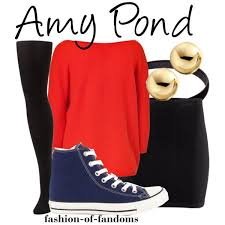 Amy Pond Halloween Costume 112 Cosplay Images Costume Ideas Disney