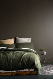 best 25 brown bedroom walls ideas on pinterest brown bedroom from dark and moody to stark and crisp discover the latest interior colour trends