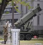 Japan deploys PAC-3 missile interceptor amid DPRK launch fears ... english.cntv.cn