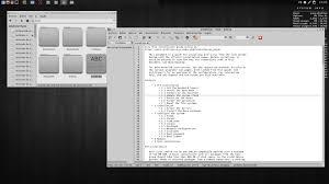 Arch Labs Un Paseo Por Archlabs Archlabs 3 Entornos Gnu Linux