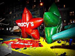 thanksgiving parade balloons macy u0027s thanksgiving parade balloon inflation how do you measure