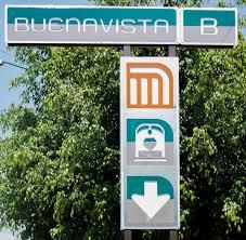 Metro Buenavista