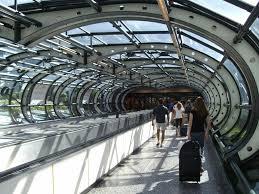 Malpensa Aeroporto Terminal 1 railway station