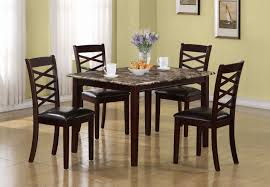 Patio Furniture Counter Height Table Sets - dining room retro style dinette sets for patio furniture ideas