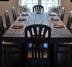 Dining Room Tables On Sale by Farmhouse Table Remix How To Build A Farmhouse Table East