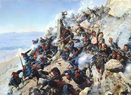 Battle of Shipka Pass