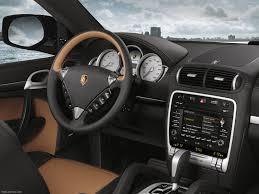 Porsche Cayenne Inside - porsche cayenne turbo s 2009 pictures information u0026 specs