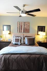 Different Design Styles Home Decor by Elegant Bedroom Ceiling Fans On Home Design Styles Interior Ideas