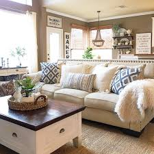 Farm Style Living Room by 1 435 Likes 58 Comments Aly Mcdaniel Thedowntownaly On