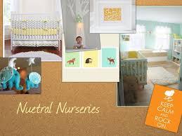 Gender Neutral Nursery Bedding Sets by Baby Nursery Exquisite Image Of Gender Neutral Baby Nursery