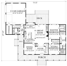 farmhouse style house plan 4 beds 3 00 baths 2556 sq ft plan