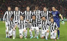 Championnat d'Italie de football 2012-2013