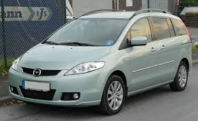 mazda premacy 2 0 2002 auto images and specification