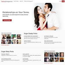 Top    Sugar Daddy Dating Sites Reviews      TOP   Seeking Arrangement
