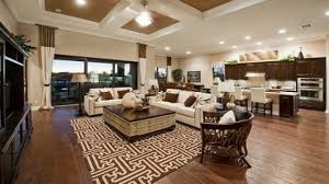 House Plans Open Floor Plans Open Floor Plans Also P Perfect One Level Open Floor Plan House