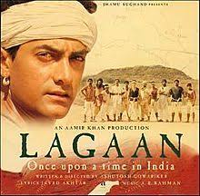 Lagaan 2001 Hindi Full Movie Watch Online