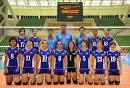 ยอดเยี่ยม! ทีมลูกยางสาวไทยขยับขึ้นอันดับ 10 ของ