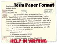 Professional term paper writing tips     Hire Professional Research Paper and Term Paper Writer  Professional term paper writing tips