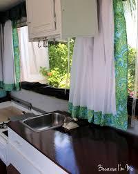 Pop Up Camper Interior Ideas by Because I U0027m Me