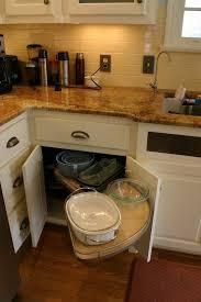 Blind Corner Kitchen Cabinet by Kitchen Cabinet Accessories Blind Corner Pull Out Kitchen 626