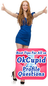 Best Tips For All    Okcupid Profile Questions   By Personal