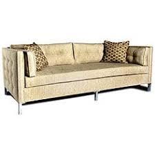 JAR Designs Alphonse Tufted Sofa Grey Fabric Tufted Sofa - Jar designs alphonse tufted sofa