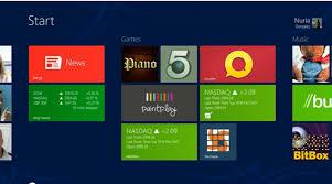 تحميل ويندوز 8 بإصدار تجريبي جاهز للتنزيل من مايكروسوفت ...