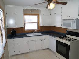 Old Wooden Kitchen Cabinets Painting Old Cabinets