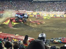 monster truck show in new orleans backpacks and monster jam the hull truth boating and