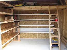 Wood Shelf Plans Free by How To Build Storage Shelf Plans Free Pdf Floating Platform Bed