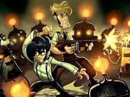 penny arcade adventures game zeboyd comic