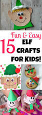 44 best elf crafts and activities images on pinterest