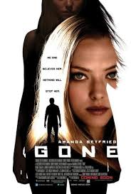 Sin rastro (Gone) (2012)