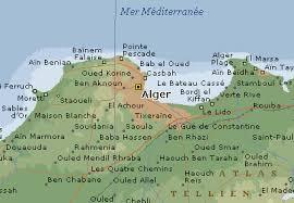 Alger «perle de la Méditerranée»