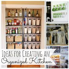 ideas for creating an organized kitchen functional kitchen diy